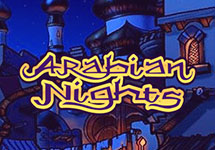 Arabian Nights — casino-avtomaty.com