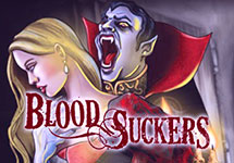 Blood Suckers — casino-avtomaty.com