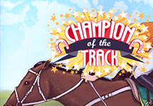 Champion of the Track — casino-avtomaty.com