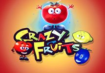 Crazy Fruits — casino-avtomaty.cc
