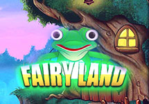 Fairy Land — casino-avtomaty.com