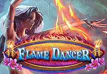 Flame Dancer — casino-avtomaty.com
