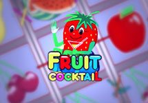 Fruit Cocktail — casino-avtomaty.com