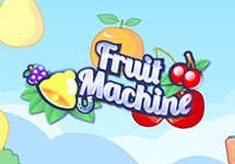 Fruit Machine — casino-avtomaty.com