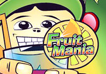 Fruit Mania — casino-avtomaty.cc