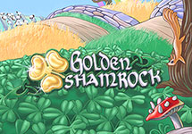 Golden Shamrock — casino-avtomaty.com