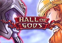 Hall of Gods — casino-avtomaty.com