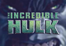 Incredible Hulk — casino-avtomaty.com