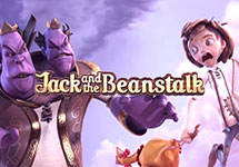 Jack and the Beanstalk — casino-avtomaty.com