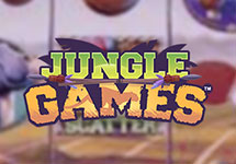 Jungle Games — casino-avtomaty.com