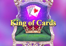 King of Cards — casino-avtomaty.com