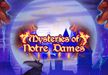 Mysteries of Notre Dames — casino-avtomaty.com