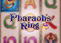 Pharaohs Ring — casino-avtomaty.com