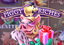 Piggy Riches — casino-avtomaty.com