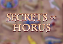 Secrets of Horus — casino-avtomaty.com
