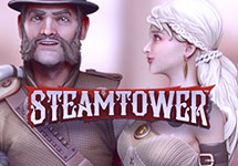 Steam Tower — casino-avtomaty.com