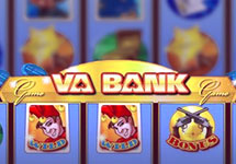 Va-bank — casino-avtomaty.com