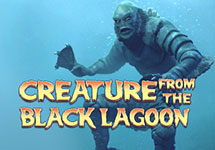 Creature from the Black Lagoon — casino-avtomaty.com