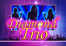 Diamond Trio — casino-avtomaty.com
