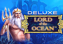 Lord Of The Ocean Deluxe — casino-avtomaty.com