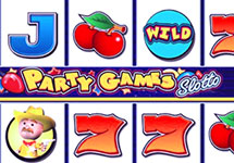 Party Games Slotto — casino-avtomaty.cc