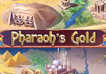 Pharaons Gold — casino-avtomaty.com