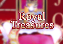 Royal Treasures — casino-avtomaty.com