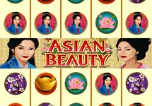 Asian Beauty — casino-avtomaty.com