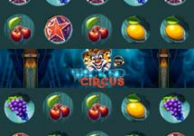 Wicked Circus — casino-avtomaty.com