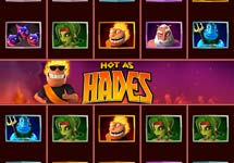 Hot As Hades — casino-avtomaty.com
