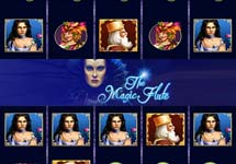 Magic The Flute — casino-avtomaty.com
