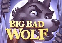 Big Bad Wolf — casino-avtomaty.com