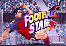 Football Star — casino-avtomaty.com
