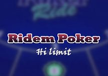 Ride`m Poker Hi Limit — casino-avtomaty.com