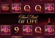 The Finer Reels of Life — casino-avtomaty.com