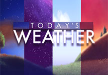 Today's Weather — casino-avtomaty.com