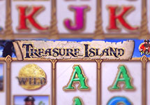 Treasure Island — casino-avtomaty.com